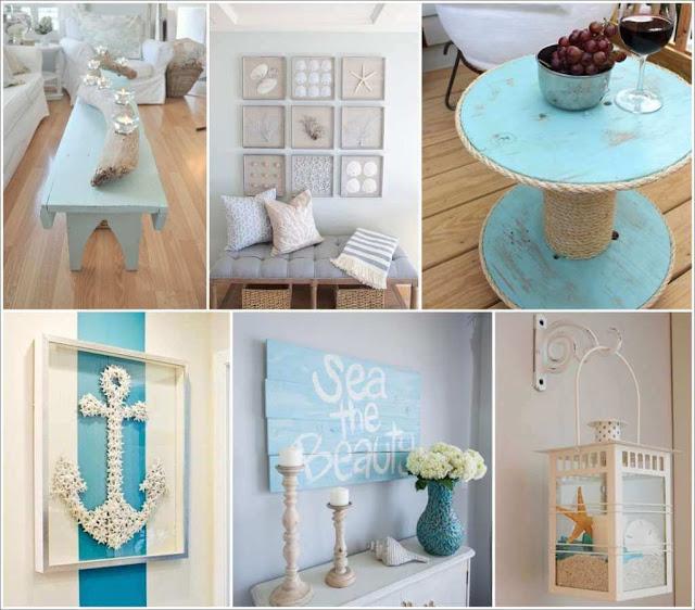 Refresh And Renew: Beach House Spirit
