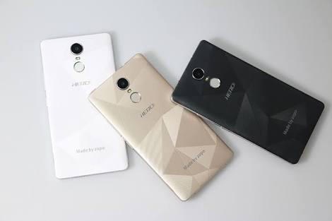 The Low Budget Smartphone: Zopo Hero 2