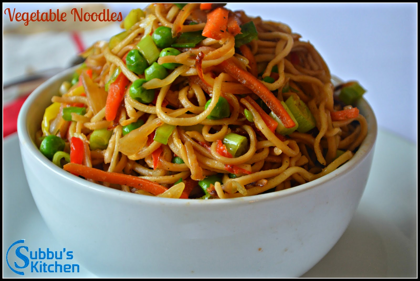 images of noodles - photo #47