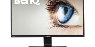 BenQ GW2270 Monitor 22 Inci Full HD