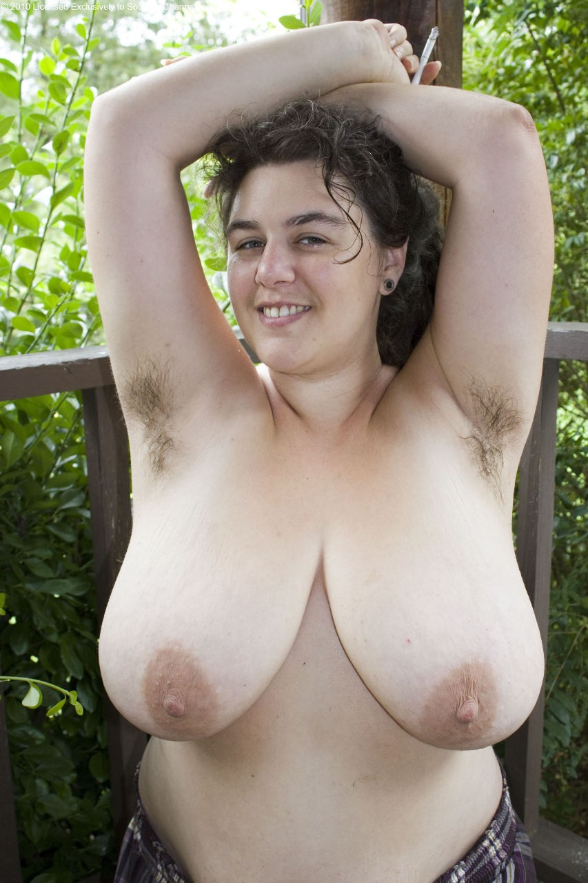 Big Natural Bbw Tits