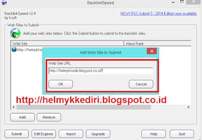Download Backlink Speed Full Version Gratis