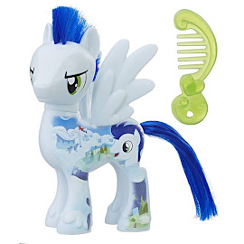 MLP All About Friends Singles Soarin Brushable Figure