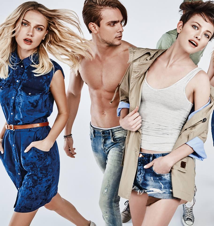 ef98451dcea ... τι θα φορεθεί το καλοκαίρι 2016! Όλα τα κομμάτια θα τα βρείτε στα  ομώνυμα καταστήματα σε όλη την Ελλάδα καθώς και στο e-shop της εταιρίας  bsbfashion.com