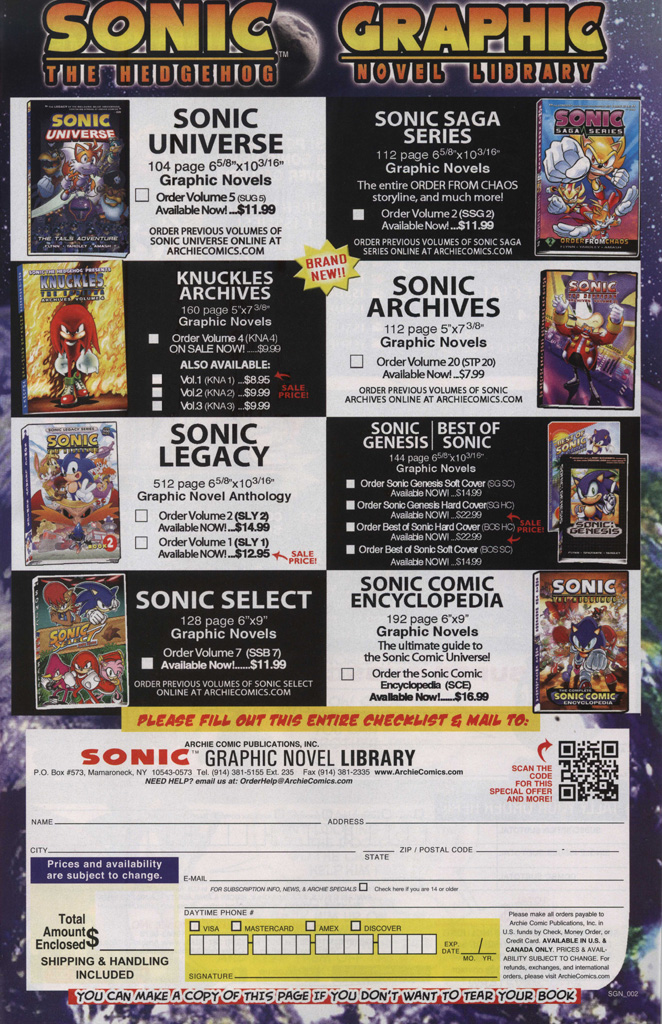 Read online Sonic The Hedgehog comic -  Issue #249 - 25