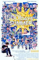500 Ngày Yêu - (500) Days of Summer