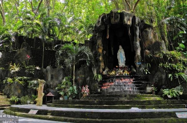 Tempat Wisata Pertapaan Ratu Kalinyamat, Jepara