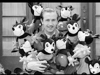 Motivasi Dari Walter Elias Disney, Bisa Buat Kamu  Berpikir Positif