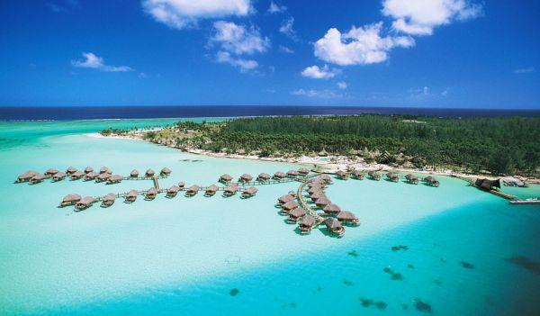 Pulau Bora Bora Pulau Terindah di Dunia Yang Wajib Anda kunjungi