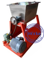 mesin mixer / mesin pencampur