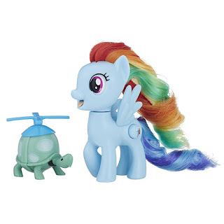 Silly Looks Rainbow Dash