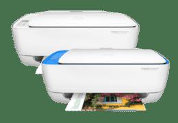 Image HP Deskjet Ink Advantage 3635 Printer Driver