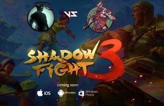 Download Shadow Fight 3 Mod Apk + Data Obb