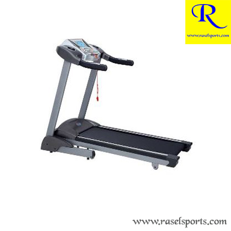 Motorized Treadmill Jada JS-4500