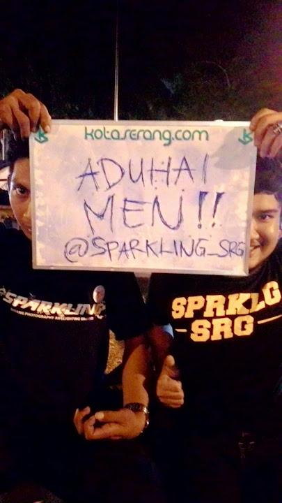 Gambar - PanTulKotaserang Versi Komunitas Sparkling Serang