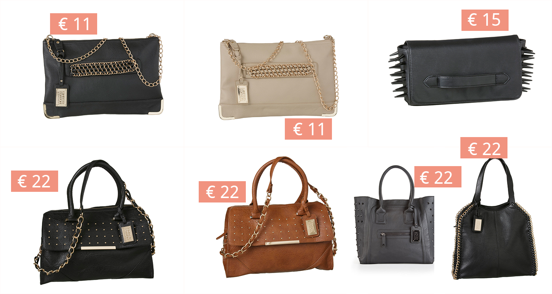 Spiksplinternieuw Fashion: Primark Limited Edition accessories - GLAMOURMOES.nl VA-42