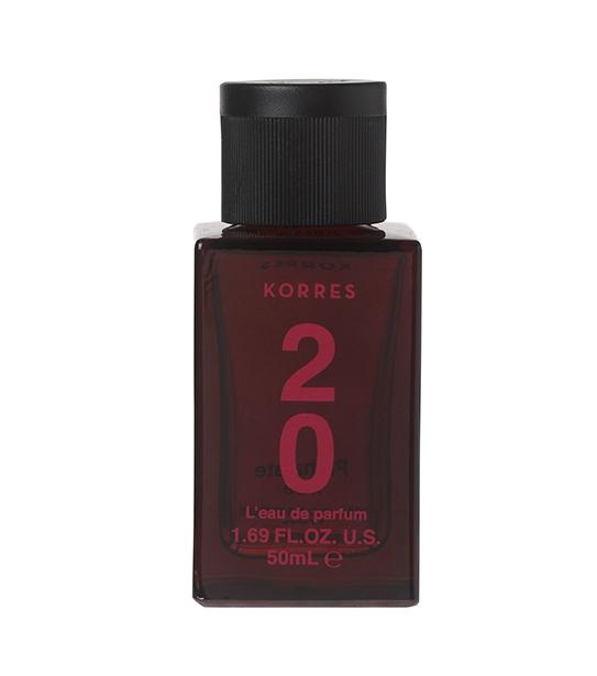 Korres Limited-Edition 20 L'Eau de Parfum