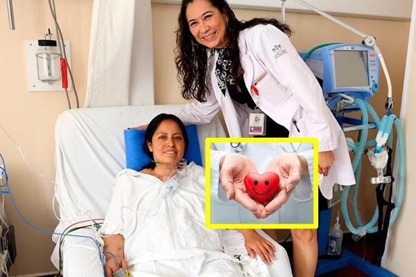 !!ORGULLO MEXICANO!! María del Sol García Ortegón, la primera cirujana en trasplantar un corazón en México