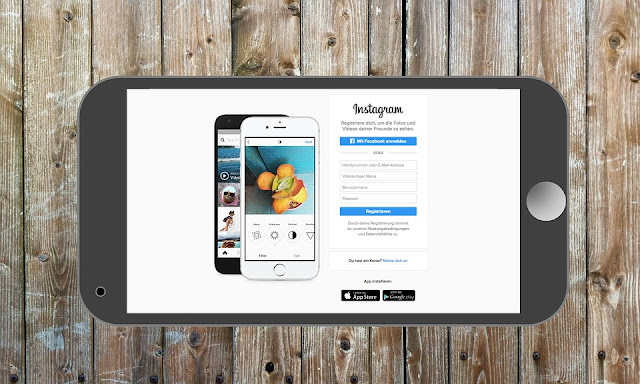 Instagram Marketing | IMFROSTY