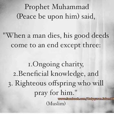 Islamic Quotes of Life and Sayings