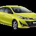 Ulasan Harga Toyota Yaris Bandung
