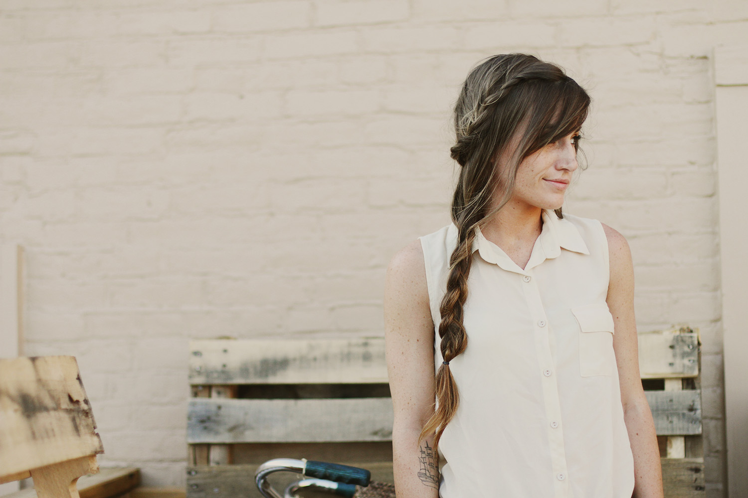 Love My Hairstyle: Double Braid