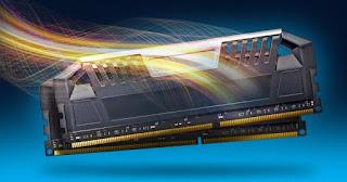 Overclock RAM