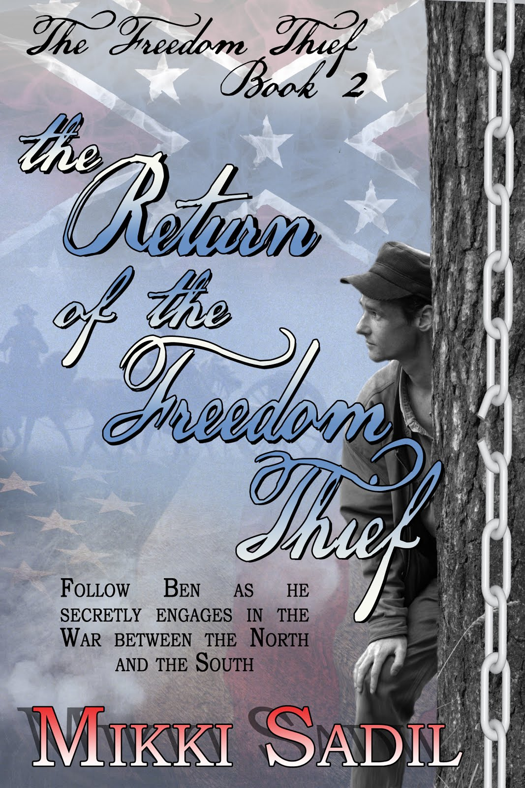 The Return of The Freedom Thief