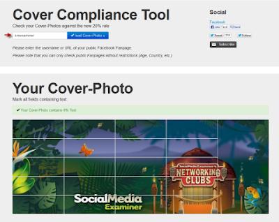 Điều bạn chưa biết khi sử dụng cover photo để Marketing