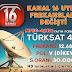 KANAL 16 BURSA TV KANALI FREKANSI TÜRKSAT UYDU YENİ FREKANSI 2018