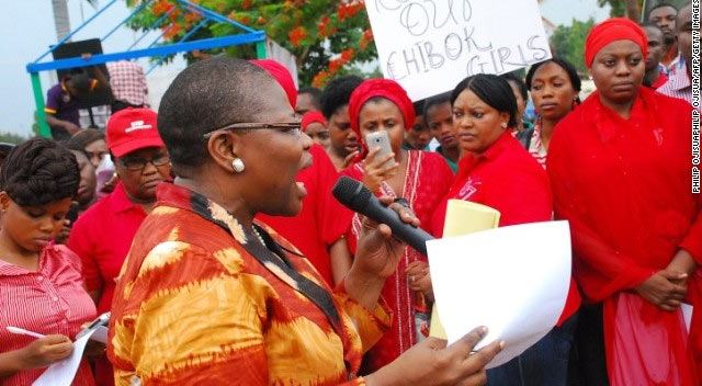 Buhari's daughter using our name to make money illegally - BBOG