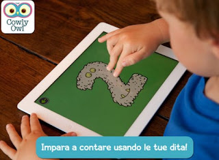 gioco Little Digits