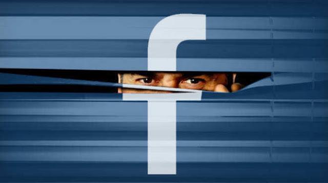 protéger votre vie privée sur facebook