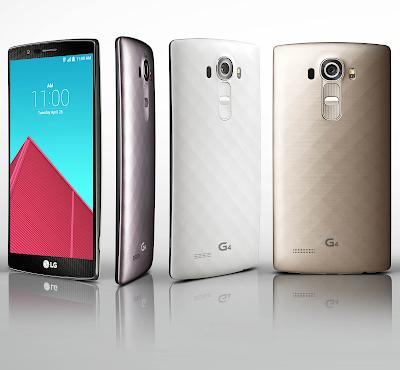 LG G4 gold chính hãng