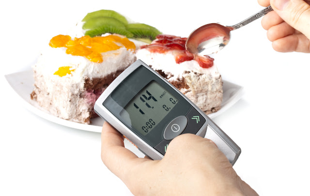what is the symptoms of diabetes type 2