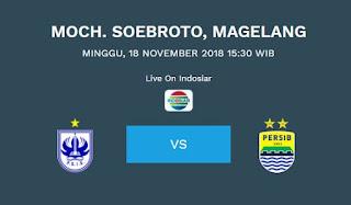 Persib Bandung Sangat Siap Lawan PSIS Semarang