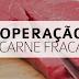 Estudo realizado no Facebook e Twitter indica preocupações dos brasileiros após a deflagração da Operação Carne Fraca