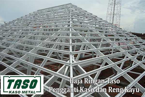 Distributor Baja Ringan Taso Jakarta Harga Per Batang 2020 Niaga