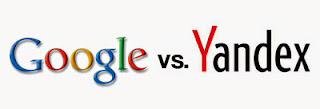 منافسة بين محرك بحث ياندكس وجوجل