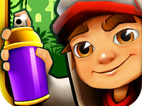Subway Surfers v1.83.0 Mod Apk For Android Terbaru Gratis