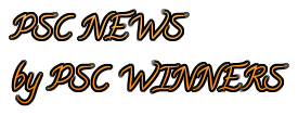 WINNERS NEWS