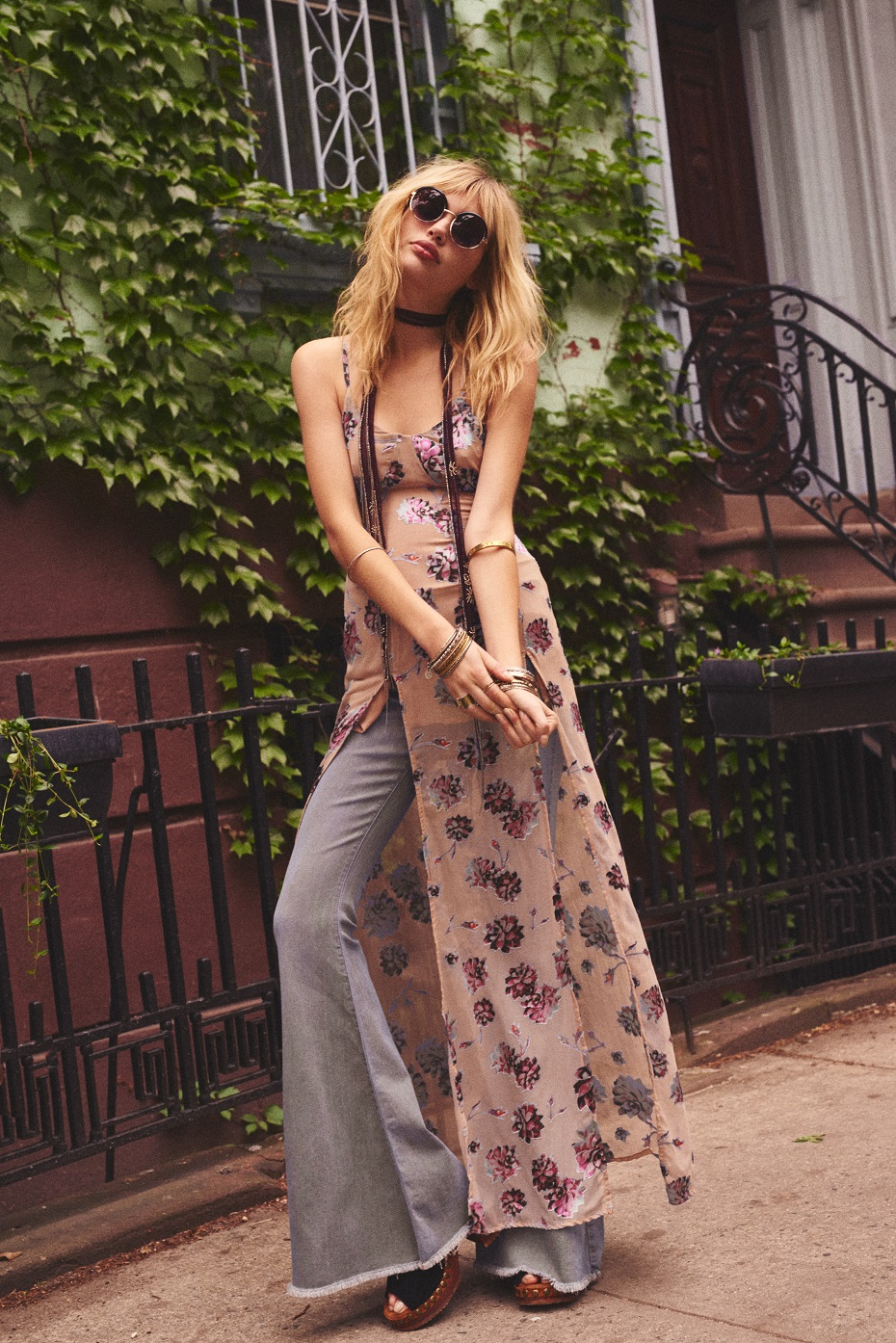 Free People's June 2015 E-Catalog