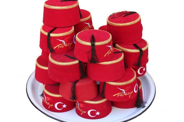 Αυτό είναι το παιχνίδι της Τουρκίας