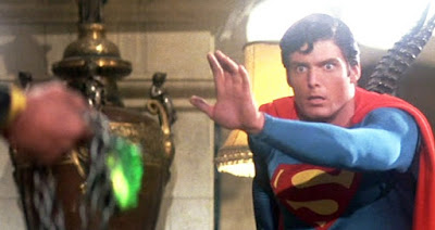 richard donner christopher reeve kriptonite superman kriptonita Lex Luthor.