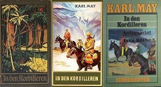A Gran Chaco kincse könyvek