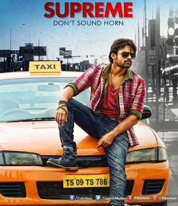 Supreme 2016 UNCUT Dual Audio Hindi Movie Download