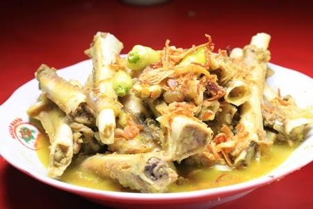 Kreasi Masakan Indonesia