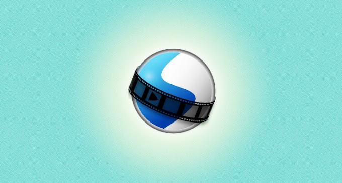 OpenShot - Phần mềm tạo và chỉnh sửa video trên Linux