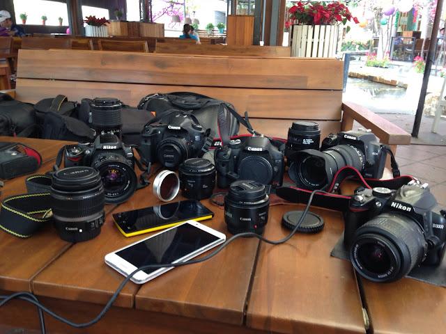 Dịch vụ cho thuê máy ảnh DSLR của chothuemayanh.net đang đáp ứng được nhu cầu ngày càng tăng của các bạn muốn chơi máy ảnh DSLR