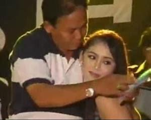 Foto Seksi 7 Penyanyi Dangdut Koplo Cantik Dan Hot Di Panggung